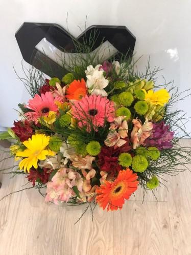Flores do campo bouquet