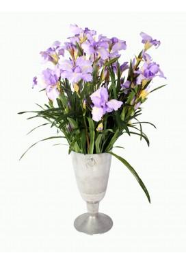 Flor do Brejo Artificial Lílas