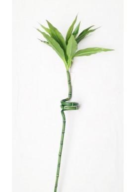 Luck Bamboo Da Sorte Artificial