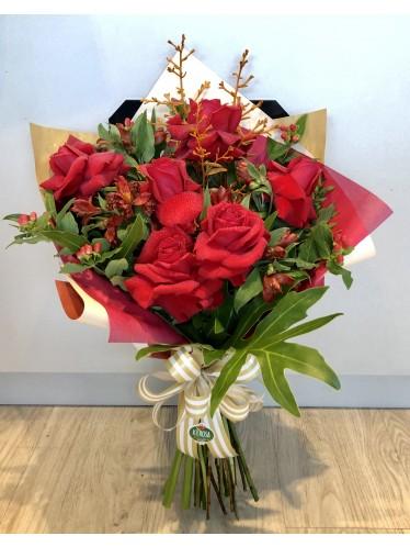 Bouquet Meia dúzia importada
