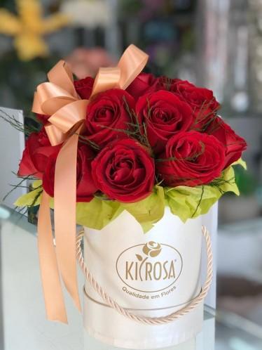 Box P Rosas