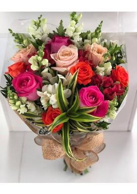 Bouquet Colors
