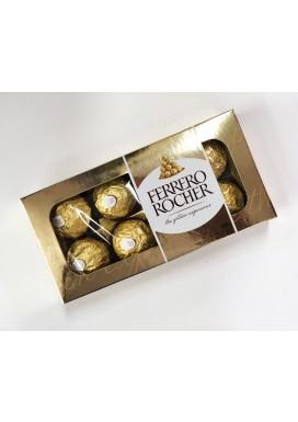 Caixa Ferrero Rocher