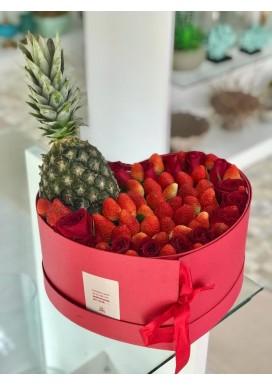 Box Frutas